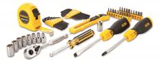Stanley zestaw narzędzi STMT0-74864 - 51 elementów