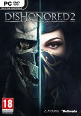 Bethesda Softworks igra Dishonored 2 (PC)