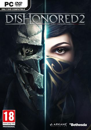 Bethesda Softworks Dishonored 2 (PC)