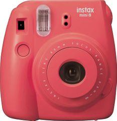 FujiFilm Instax Mini 8 Medium Kit (20 náplní, pouzdro, popruh a fotoalbum v balení)