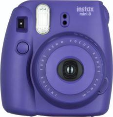 FujiFilm Instax Mini 8 Small Kit (20 náplní a fotoalbum v balení)