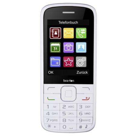Beafon GSM telefon C150 DS, bel