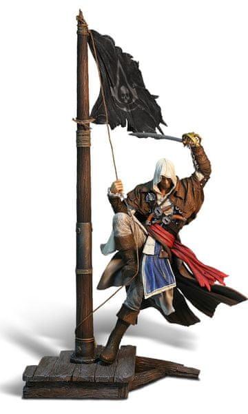 Ubisoft Assassin´s Creed IV Edward Kenway: Master of the seas
