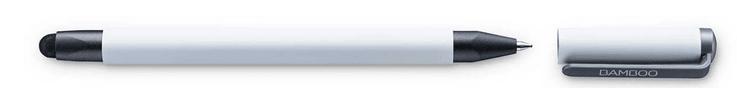Wacom Bamboo Stylus Duo4 bílý