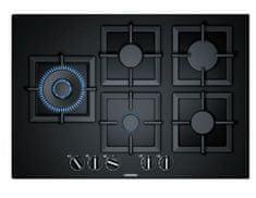 Siemens Plinska ploča za kuhanje na kaljenom staklu EP7A6SB20, crna