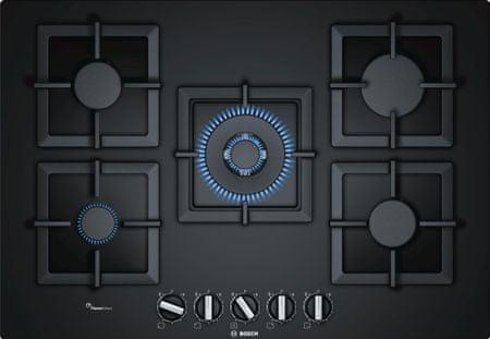 Bosch płyta gazowa PPQ7A6B20
