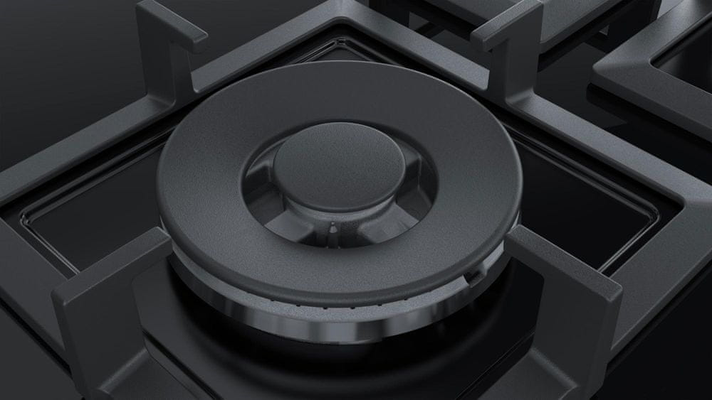 Bosch plynová varná deska PPQ7A6B20