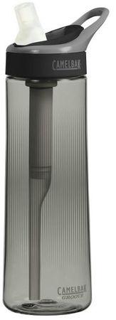 Camelbak Bidon Groove 0.75l - graphite