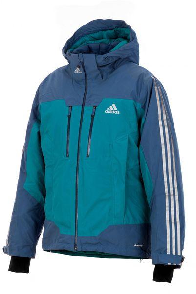 Adidas Event Jkt M Visblu/Powtea_50