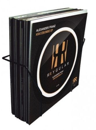 Glorious Vinyl Set Holder smart Příslušenství