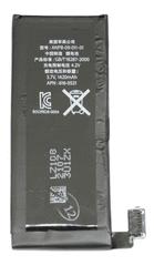 Apple iPhone 4 baterie 1420mAh Li-Pol (Bulk) 29165