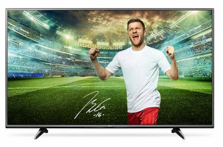 LG telewizor LED 55UH6157