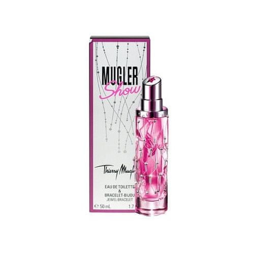 Thierry Mugler Mugler Show - EDT 50 ml