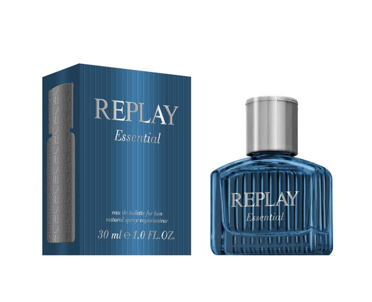 Replay Essential For Him - EDT 75 ml