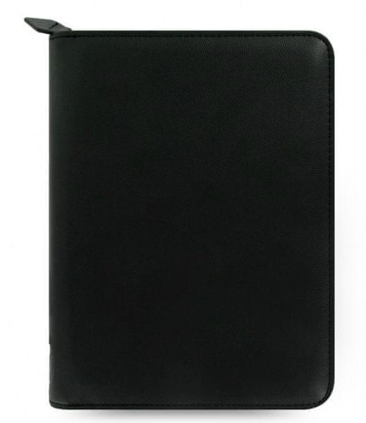 Pouzdro na iPad Mini Filofax Pennybridge černé