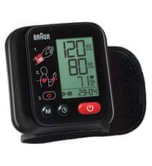 Braun merilnik tlaka BP 2200, zapestni