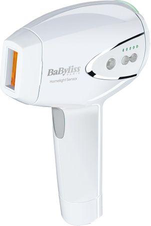 BaByliss G960E IPL Tartós szőrtelenítő arcra és testre  bdc727dadd