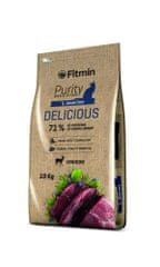 Fitmin cat Purity Delicious 1,5 kg