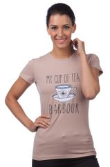 Barbour női póló