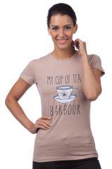 Barbour dámské tričko
