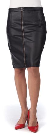Brave Soul női szoknya Tia XS fekete