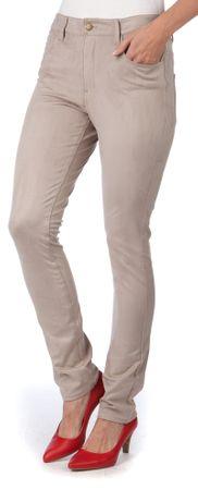 Brave Soul női nadrág Mith XS bézs