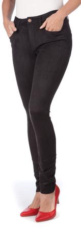 Brave Soul ženske hlače Mith S črna