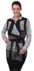 Brave Soul ženski džemper Rendell