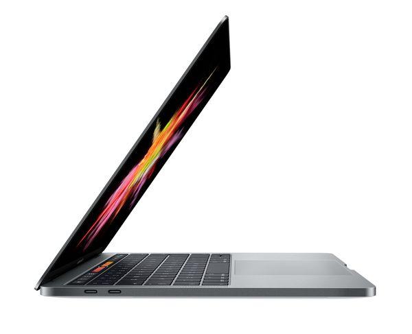 """Apple MacBook Pro 13"""" Retina s Touch Barem, šedá (MLH12CZ/A)"""