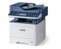 Xerox večfunkcijska naprava 4v1 WorkCentre 3335DNI, duplex, črnobela