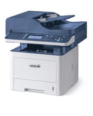 Xerox večfunkcijska naprava 4v1 WorkCentre 3345DNI, duplex, črnobela