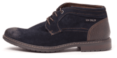 Tom Tailor pánska členková obuv