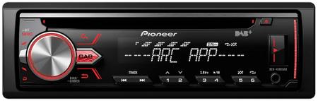 Pioneer avtoradio DEH-4900DAB