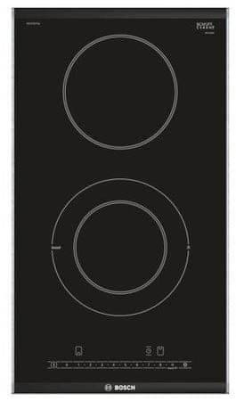 Bosch steklokeramična kuhalna plošča PKF375FP1E