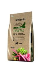 Fitmin karma dla kota Purity Dental 10kg