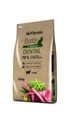 Fitmin cat Purity Dental 1,5 kg