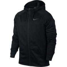 Nike jopa Therma, črna