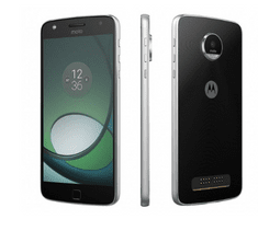 Lenovo Moto Moto Z Play, black