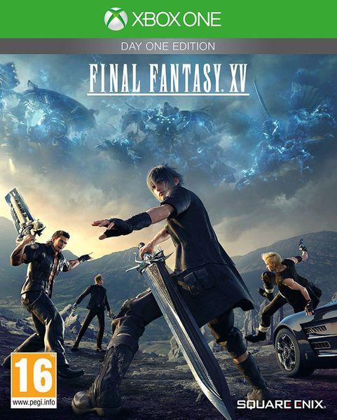Square Enix Final Fantasy XV / Xbox One