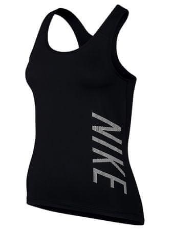 Nike NP CL Tank Logo W Black XS