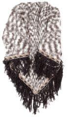 s.Oliver dámský smetanový šátek