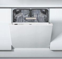 Whirlpool WIO 3T121 P Beépíthető mosogatógép