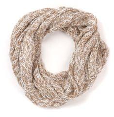 Brakeburn dámská bílá šála