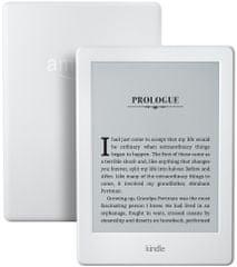 """Amazon czytnik e-booków Kindle 8 z reklamami biały 6"""""""