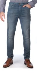 Pepe Jeans pánské jeansy Jet