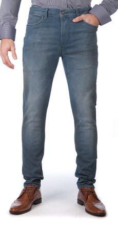 Pepe Jeans moške kavbojke Jet 30/32 modra