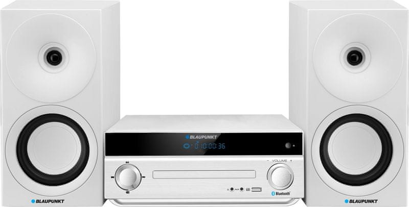 Blaupunkt MS30BT EDITION, bílá