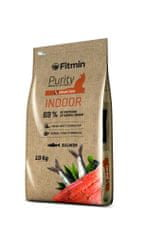 Fitmin karma dla kota Purity Indoor 1,5 kg