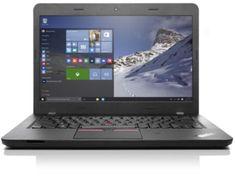 Lenovo ThinkPad Edge E460 20ETS05R00 Notebook