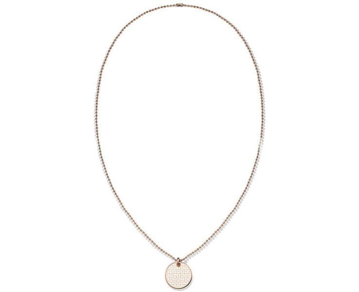 Tommy Hilfiger Dámský pozlacený náhrdelník TH2700803